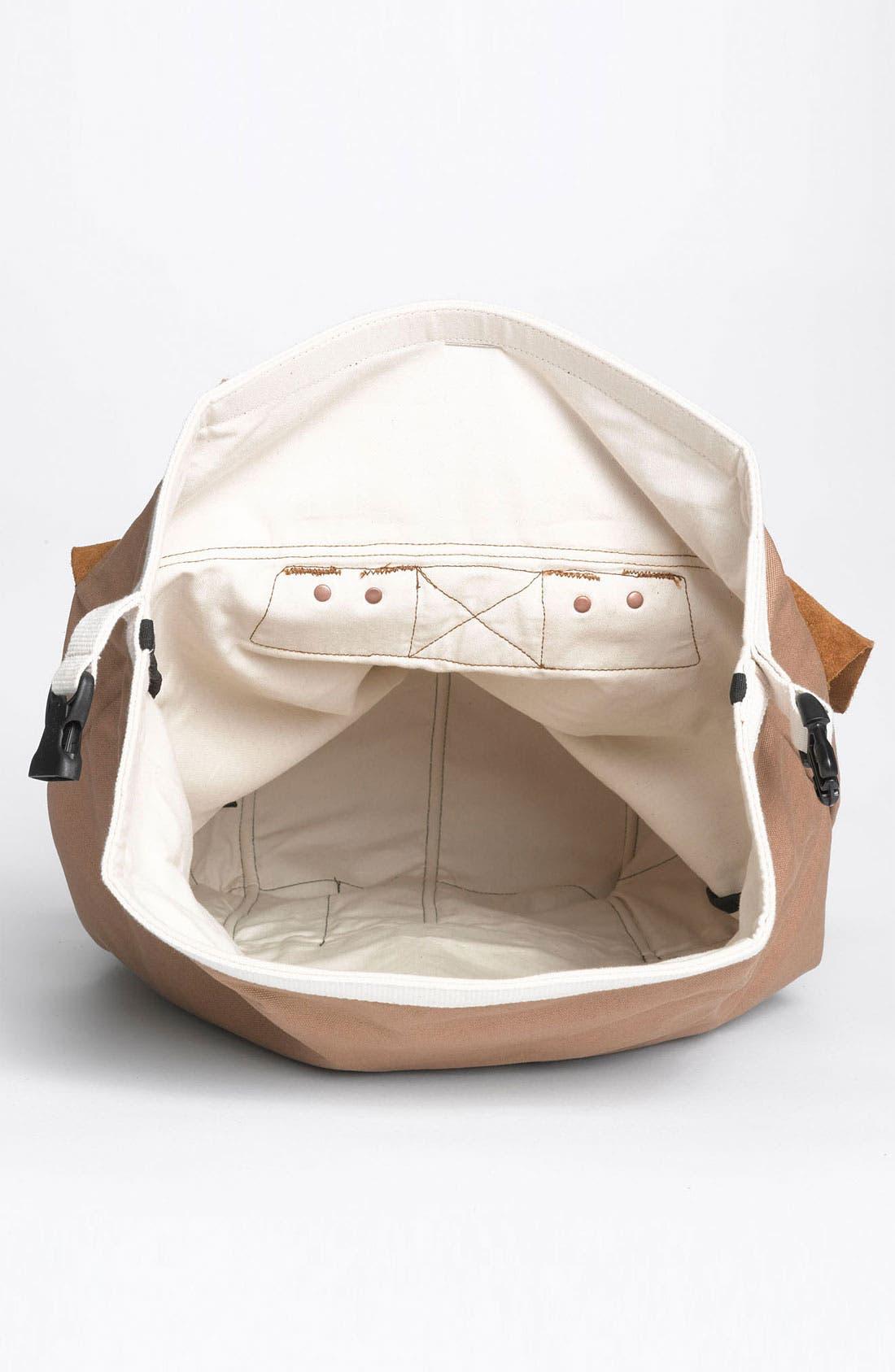Alternate Image 3  - Vans 'Goleta' Backpack