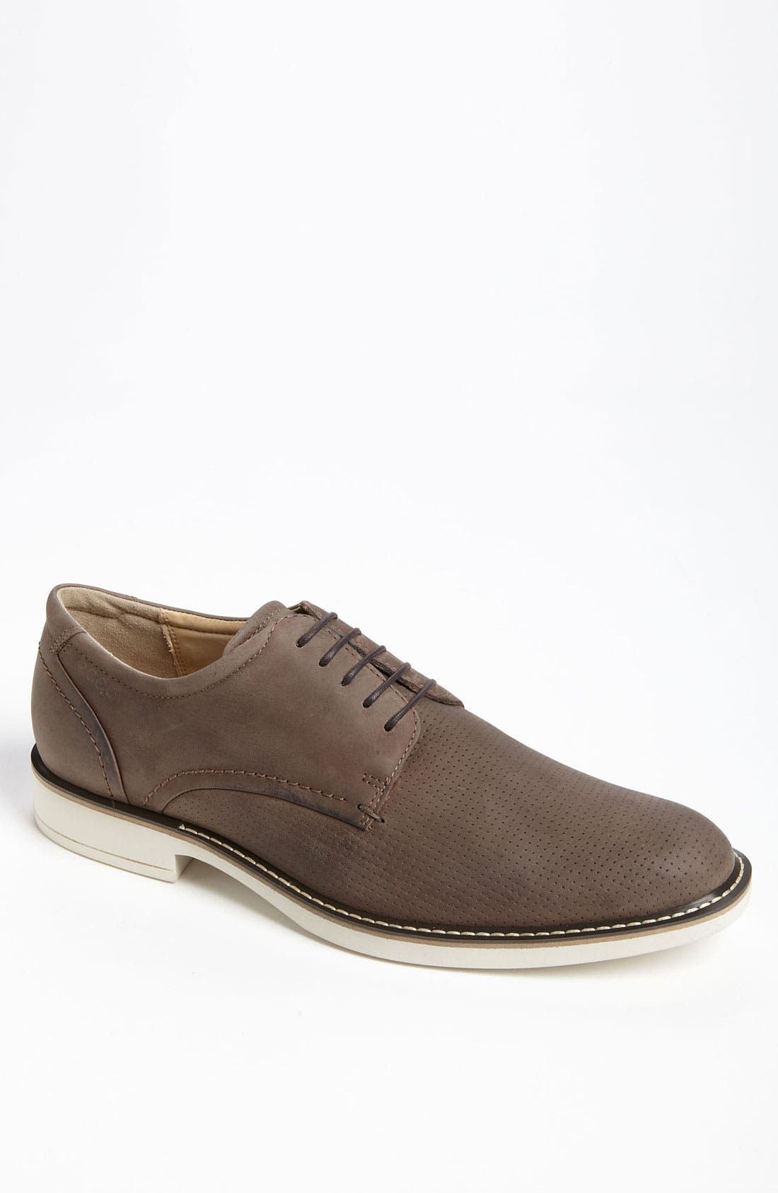 Main Image - ECCO 'Biarritz' Perforated Oxford