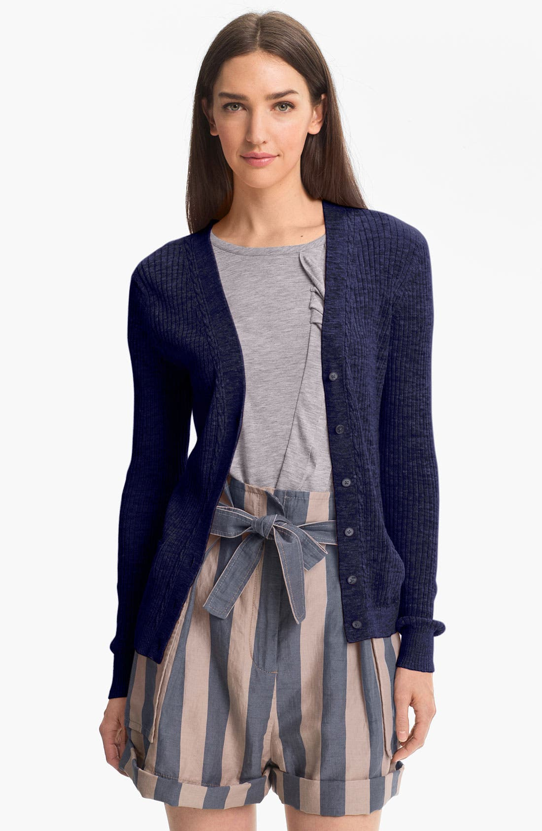 Main Image - MARC BY MARC JACOBS 'Farrah' Cardigan