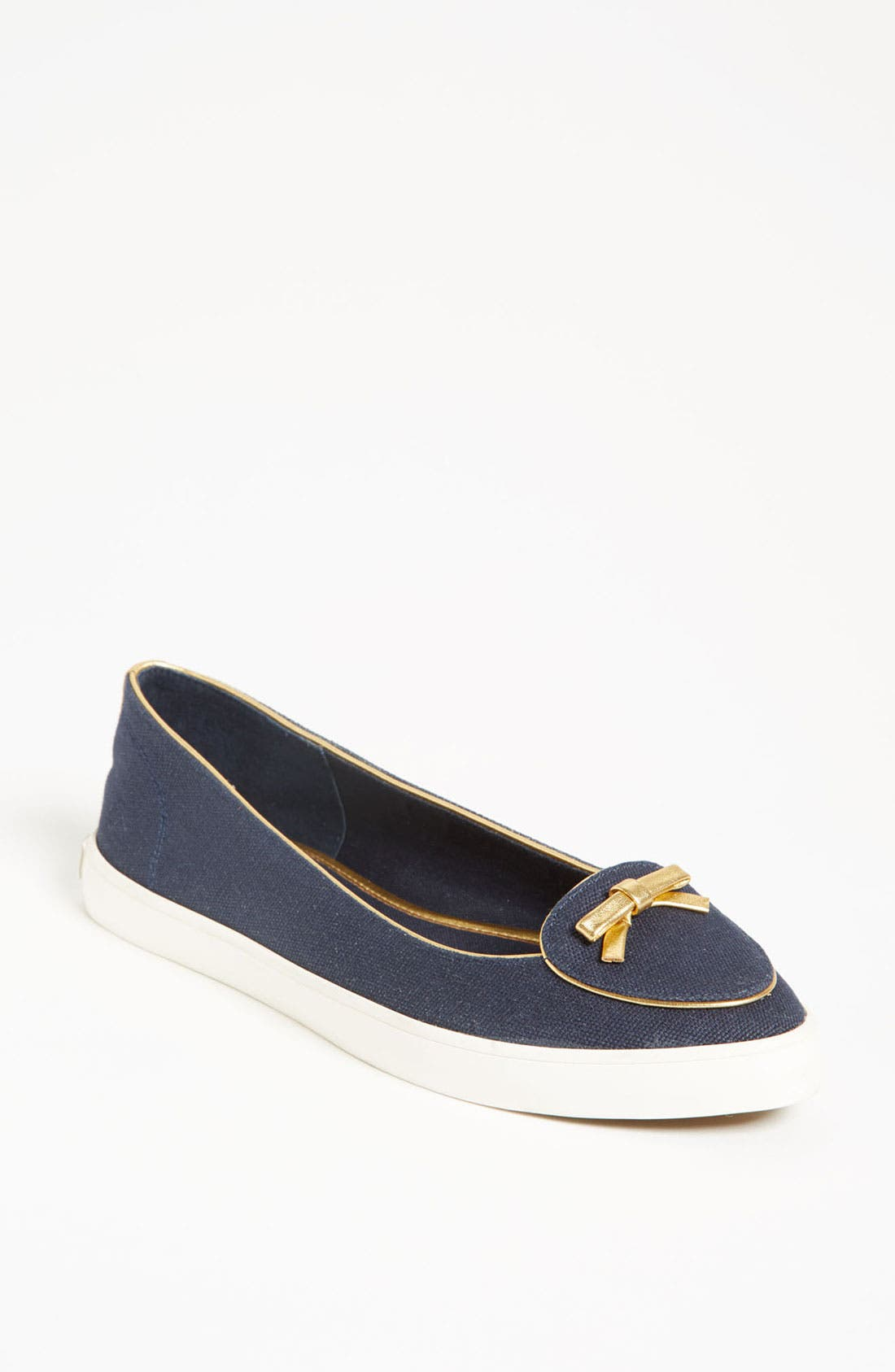 Alternate Image 1 Selected - Tory Burch 'Dakota' Sneaker