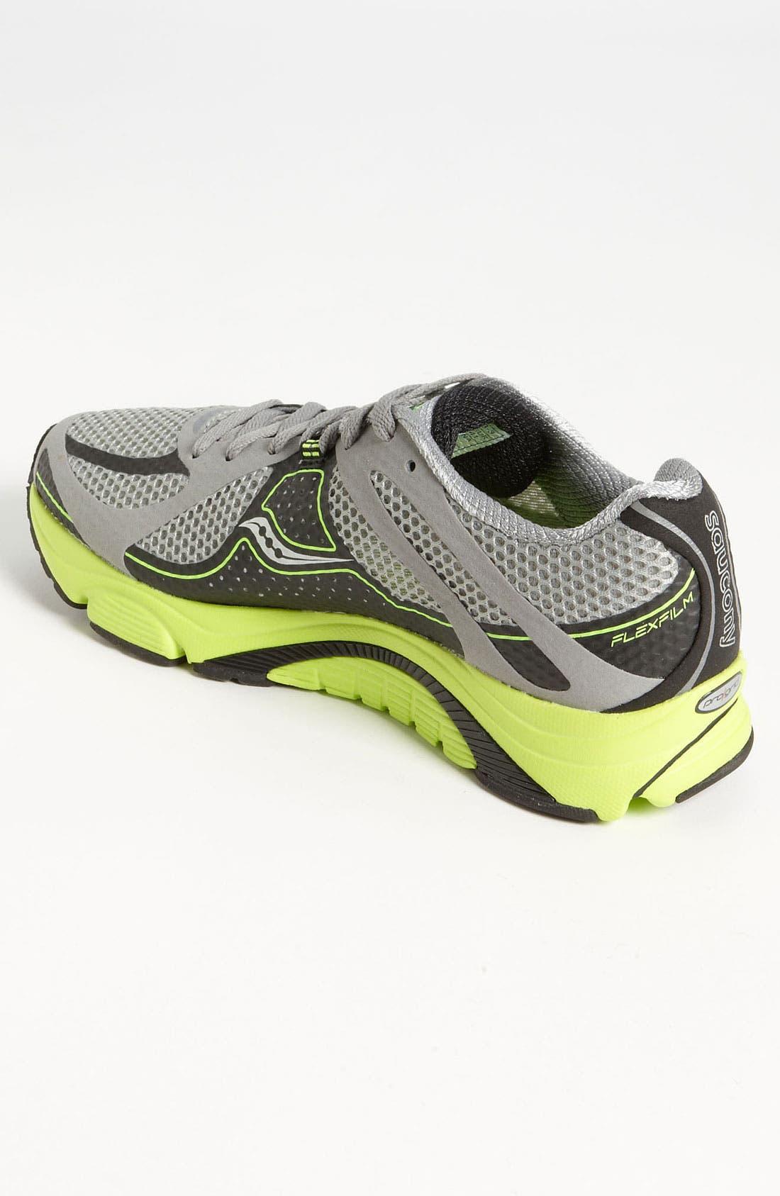 Alternate Image 2  - Saucony 'Mirage 3' Running Shoe (Men)