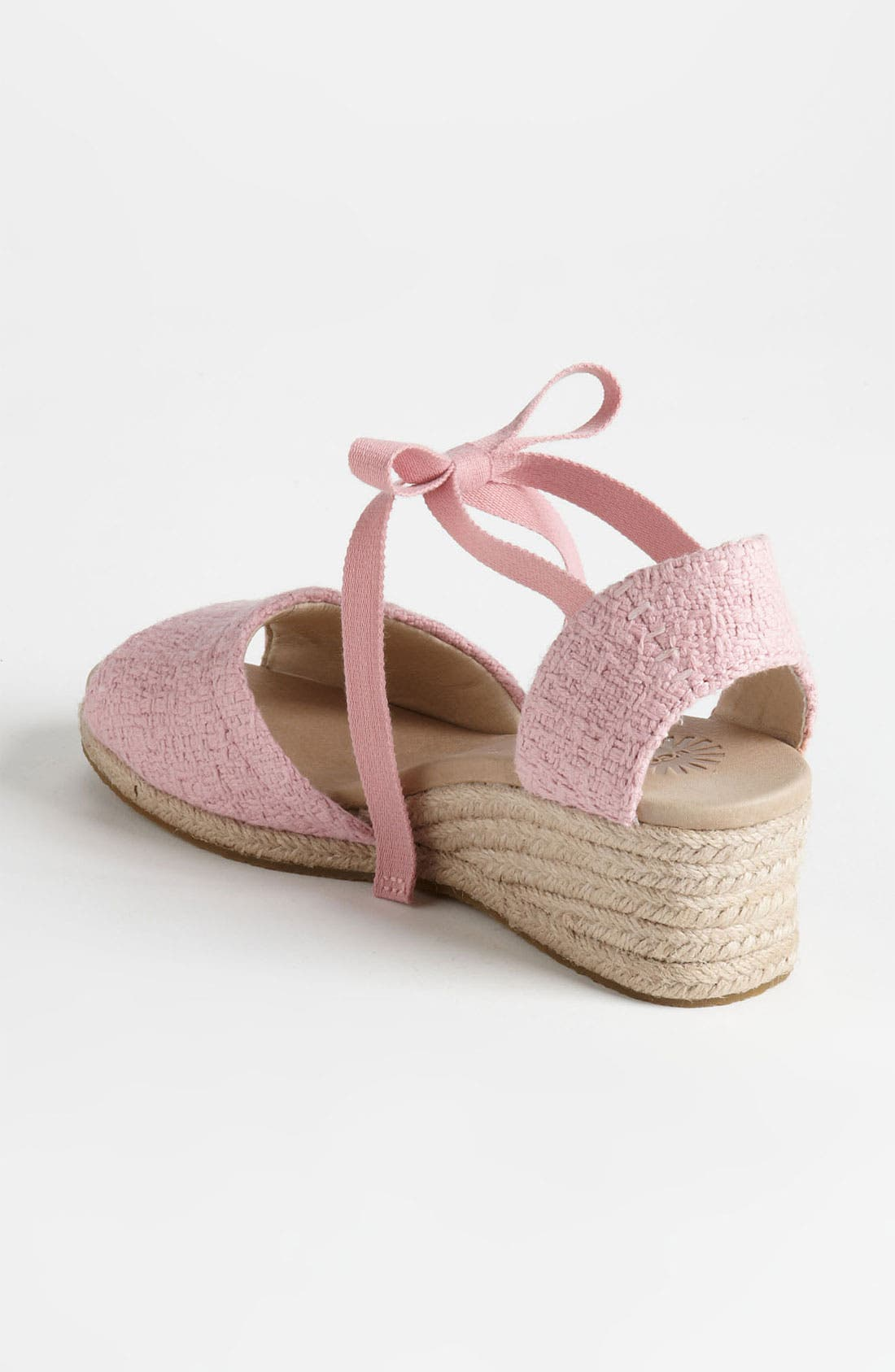 Alternate Image 2  - UGG® Australia 'Delmar' Sandal