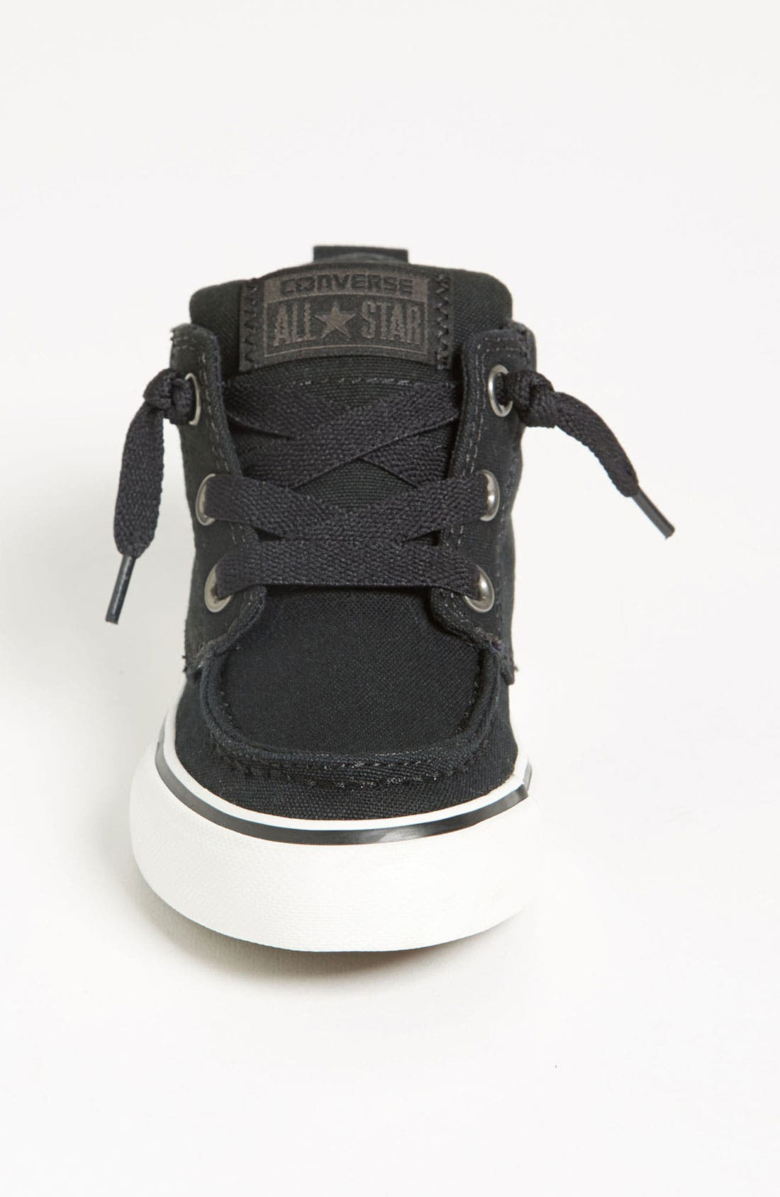 Alternate Image 3  - Converse Chuck Taylor® All Star® 'Chukka' Sneaker (Toddler, Little Kid & Big Kid)