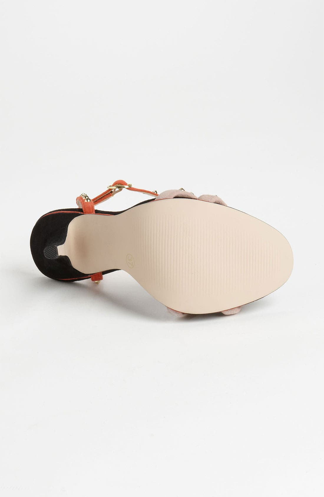 Alternate Image 4  - Topshop 'Reim2' Sandal