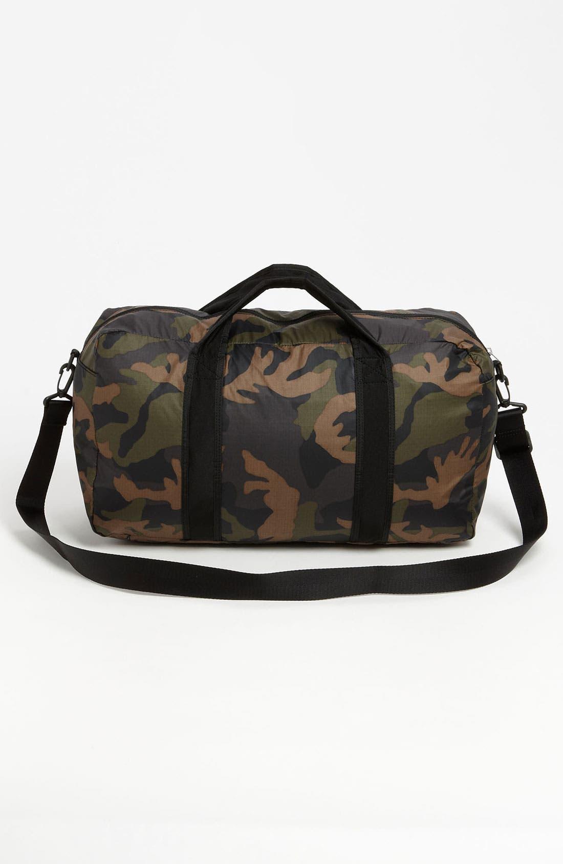 Alternate Image 4  - DIESEL® 'Litro' Duffle Bag