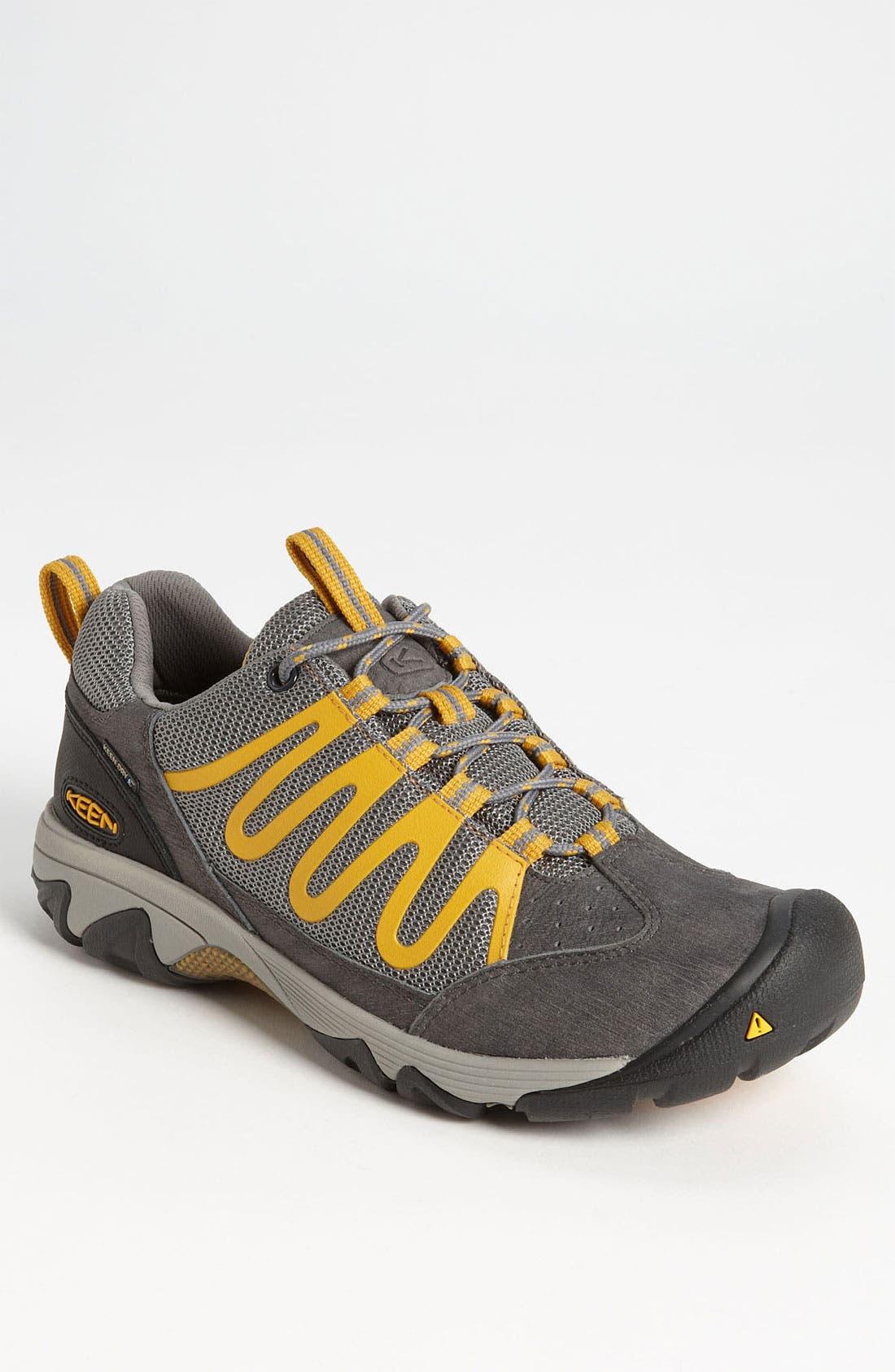 Alternate Image 1 Selected - Keen 'Verdi WP' Hiking Shoe (Men)