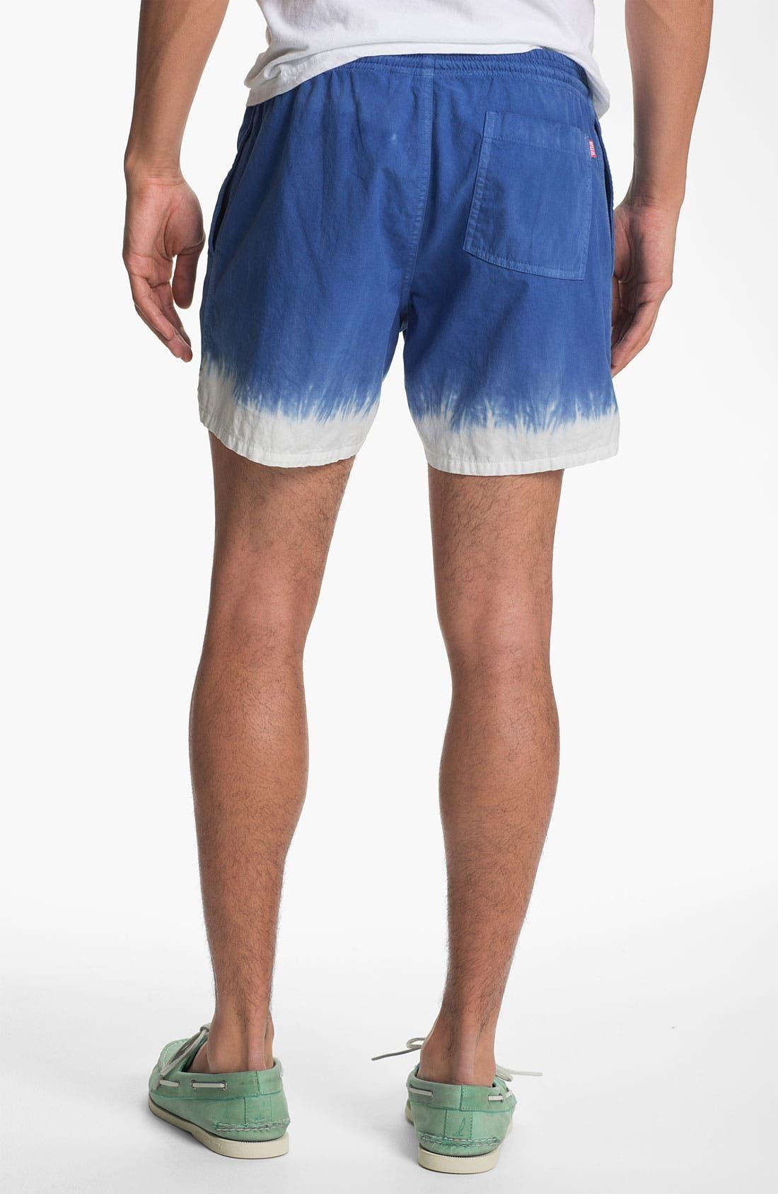 Alternate Image 2  - Warriors of Radness 'Whitewash' Shorts