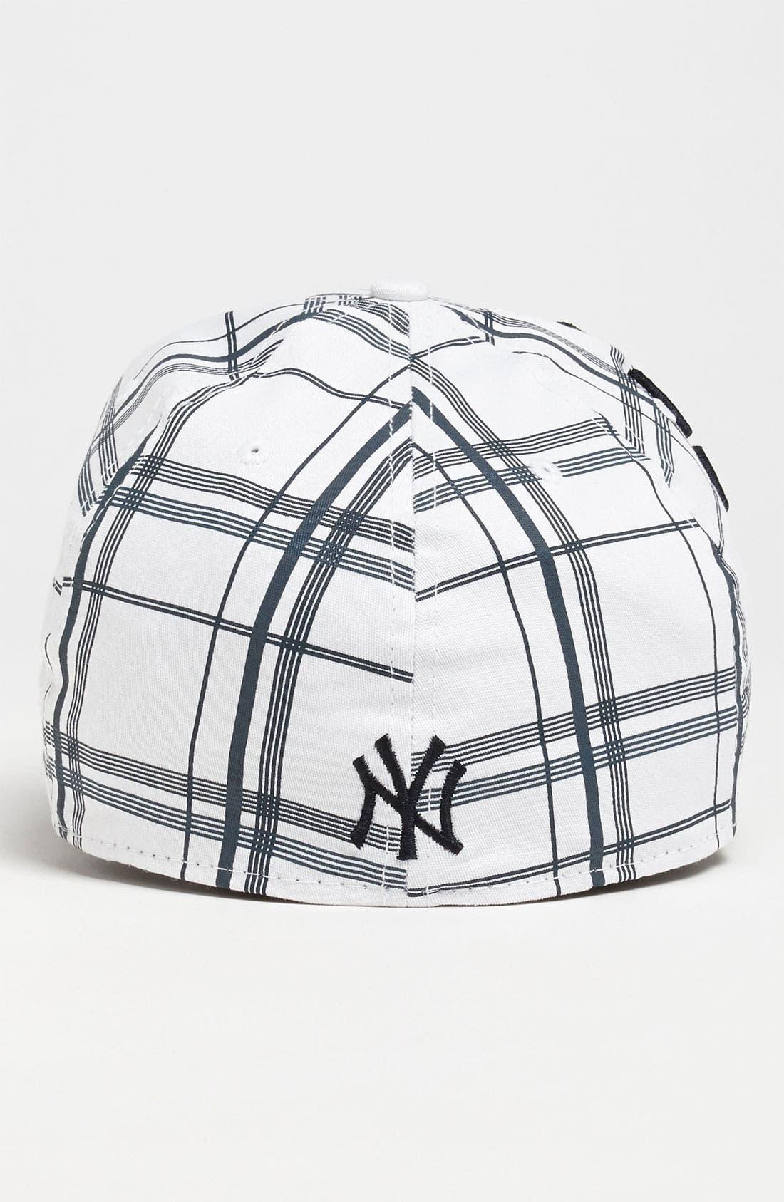 Alternate Image 2  - New Era Cap 'Pipeline - New York Yankees' Baseball Cap
