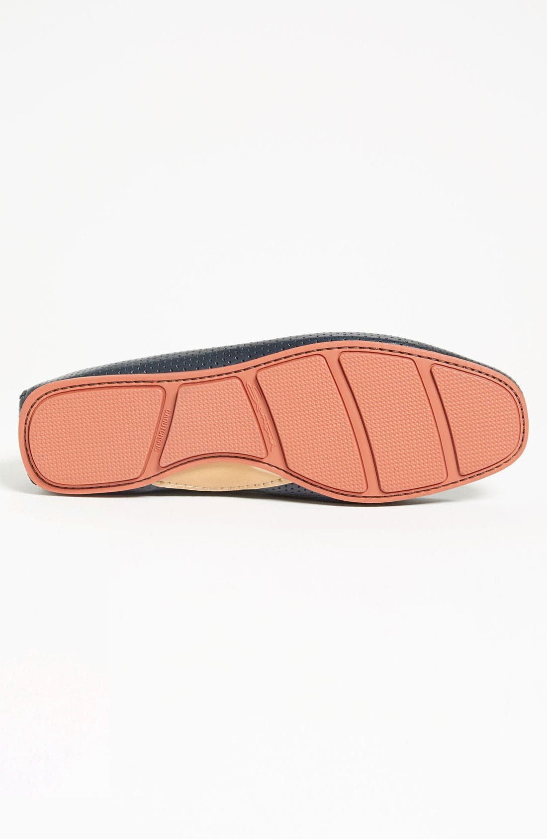 Alternate Image 4  - Santoni 'Toft' Driving Shoe