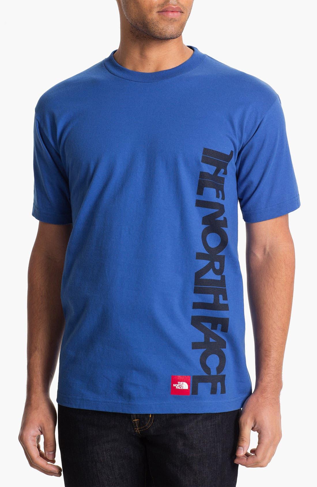 Main Image - The North Face 'Oseela' T-Shirt