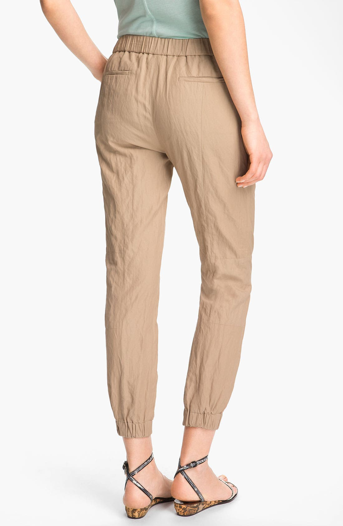 Alternate Image 2  - J Brand Ready-to-Wear 'Garbo' Tapered Pants