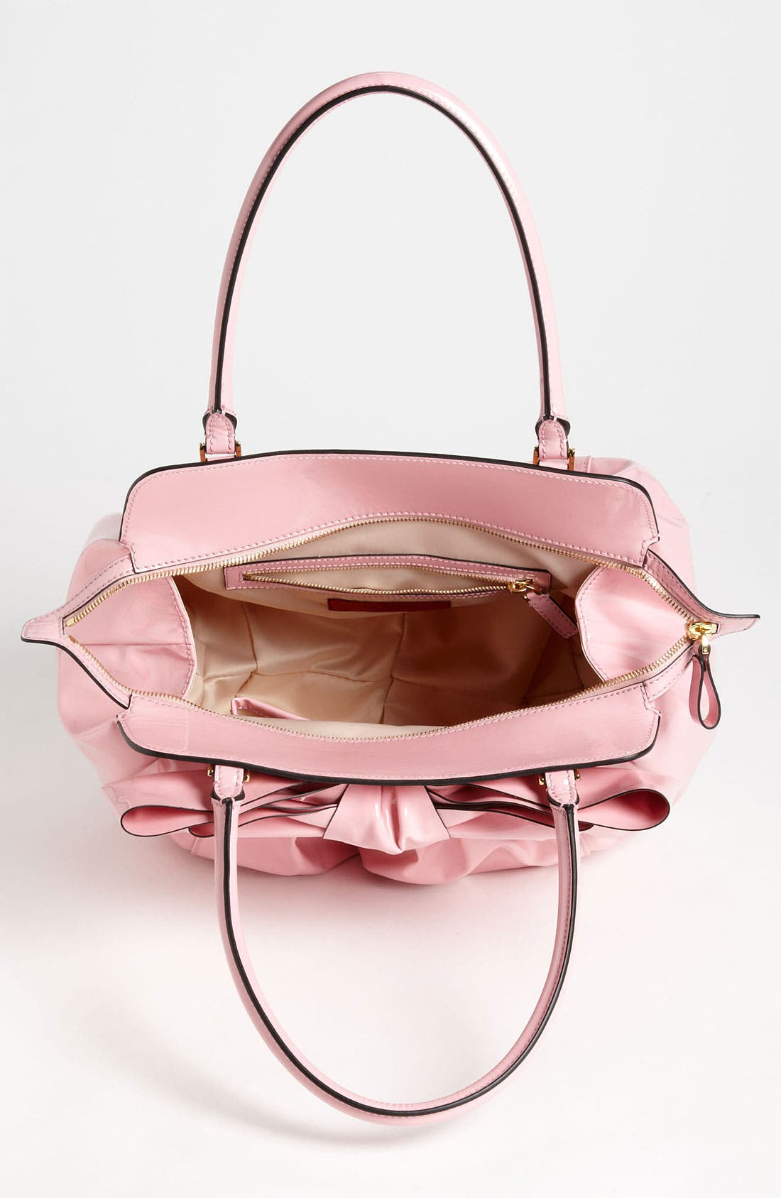Alternate Image 3  - Valentino 'Lacca Bow' Shopper