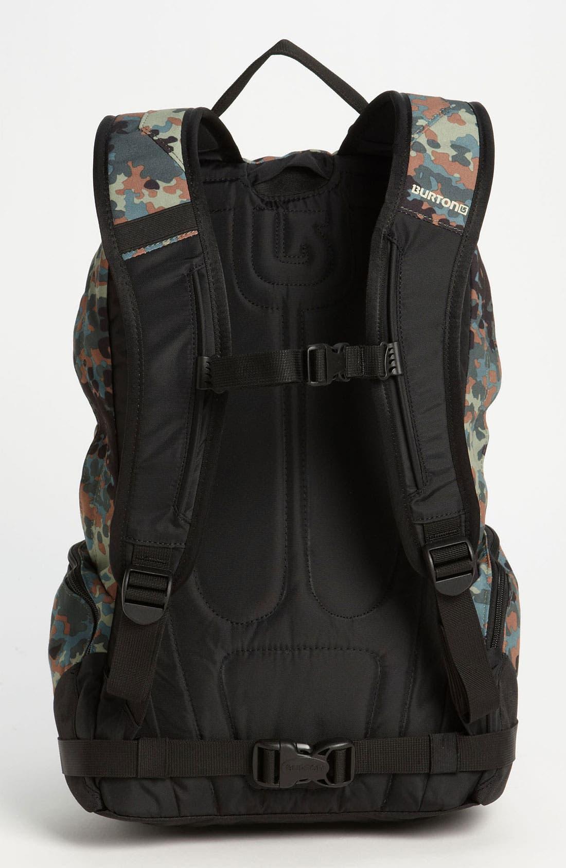 Alternate Image 2  - Burton 'Day Hiker' Backpack