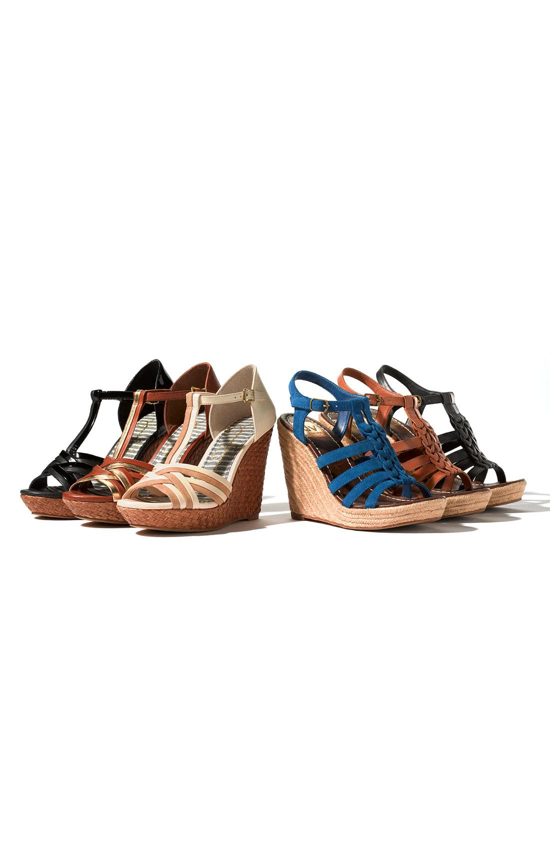 Alternate Image 6  - DV by Dolce Vita 'Tarry' Sandal (Nordstrom Exclusive)