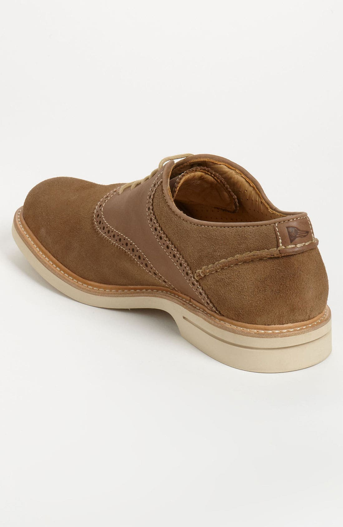 Alternate Image 2  - Sperry Top-Sider® 'Gold Cup' Saddle Shoe