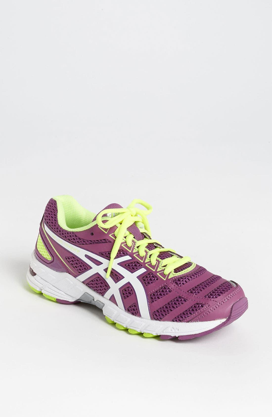 Alternate Image 1 Selected - ASICS® 'GEL-DS Trainer 18' Running Shoe (Women)