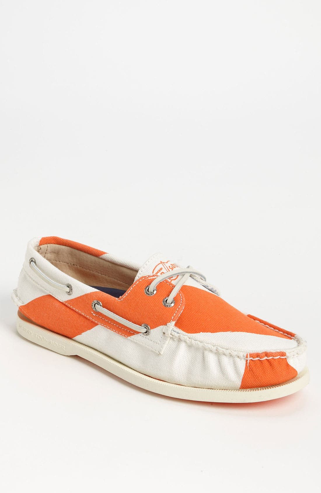 Alternate Image 1 Selected - Sperry Top-Sider® 'Authentic Original' Painted Boat Shoe (Men)