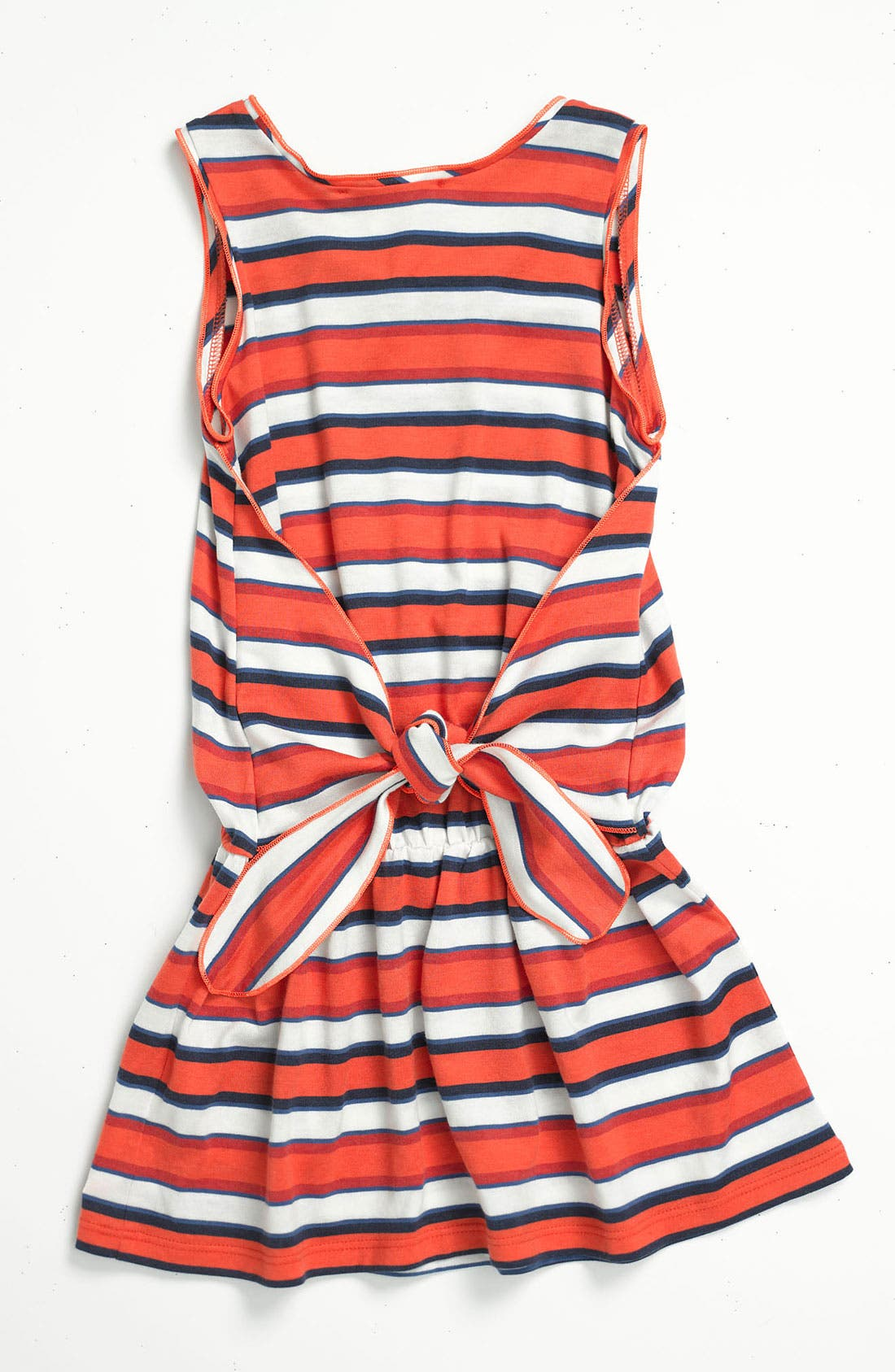 Alternate Image 1 Selected - LITTLE MARC JACOBS Sleeveless Dress (Little Girls & Big Girls)