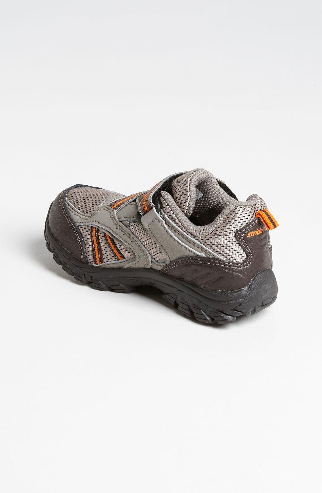 Alternate Image 2  - Stride Rite 'Clayton' Sneaker (Toddler)