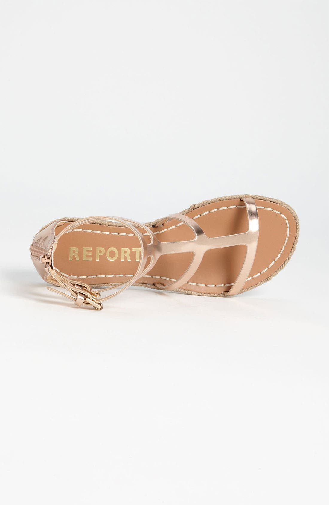 Alternate Image 3  - Report 'Mazur' Sandal
