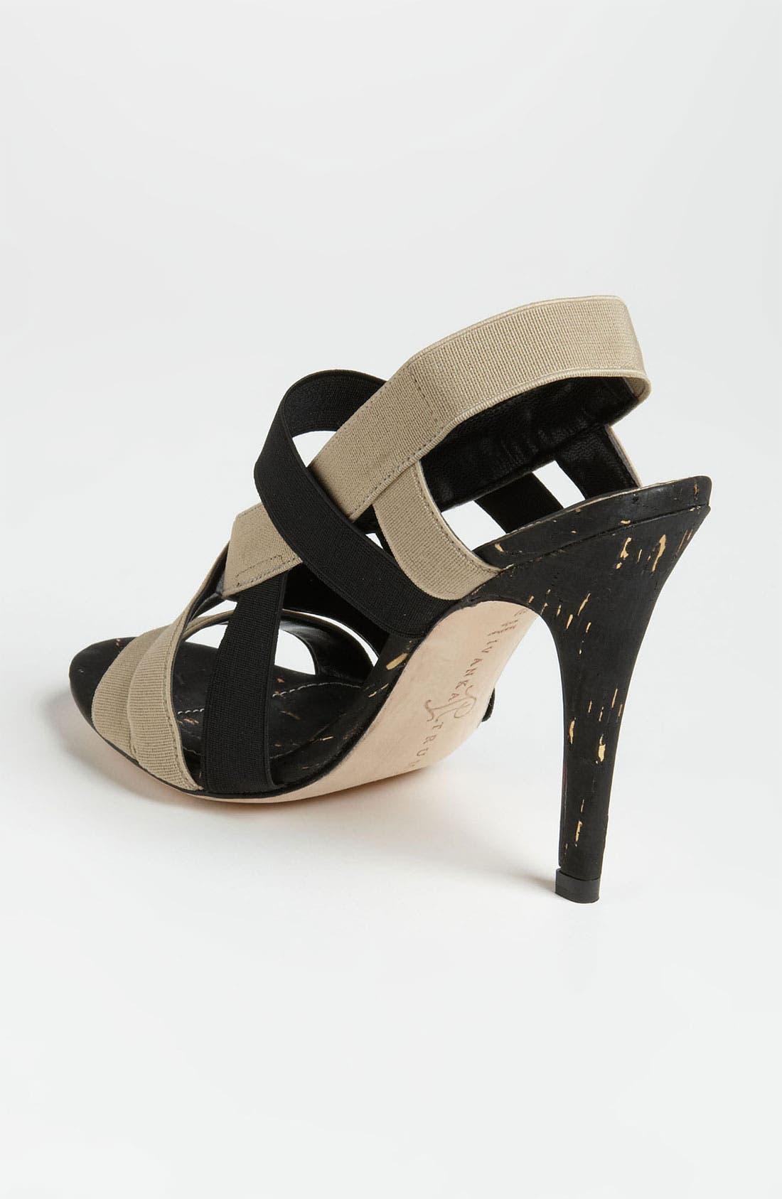 Alternate Image 2  - Ivanka Trump 'Acadia' Sandal