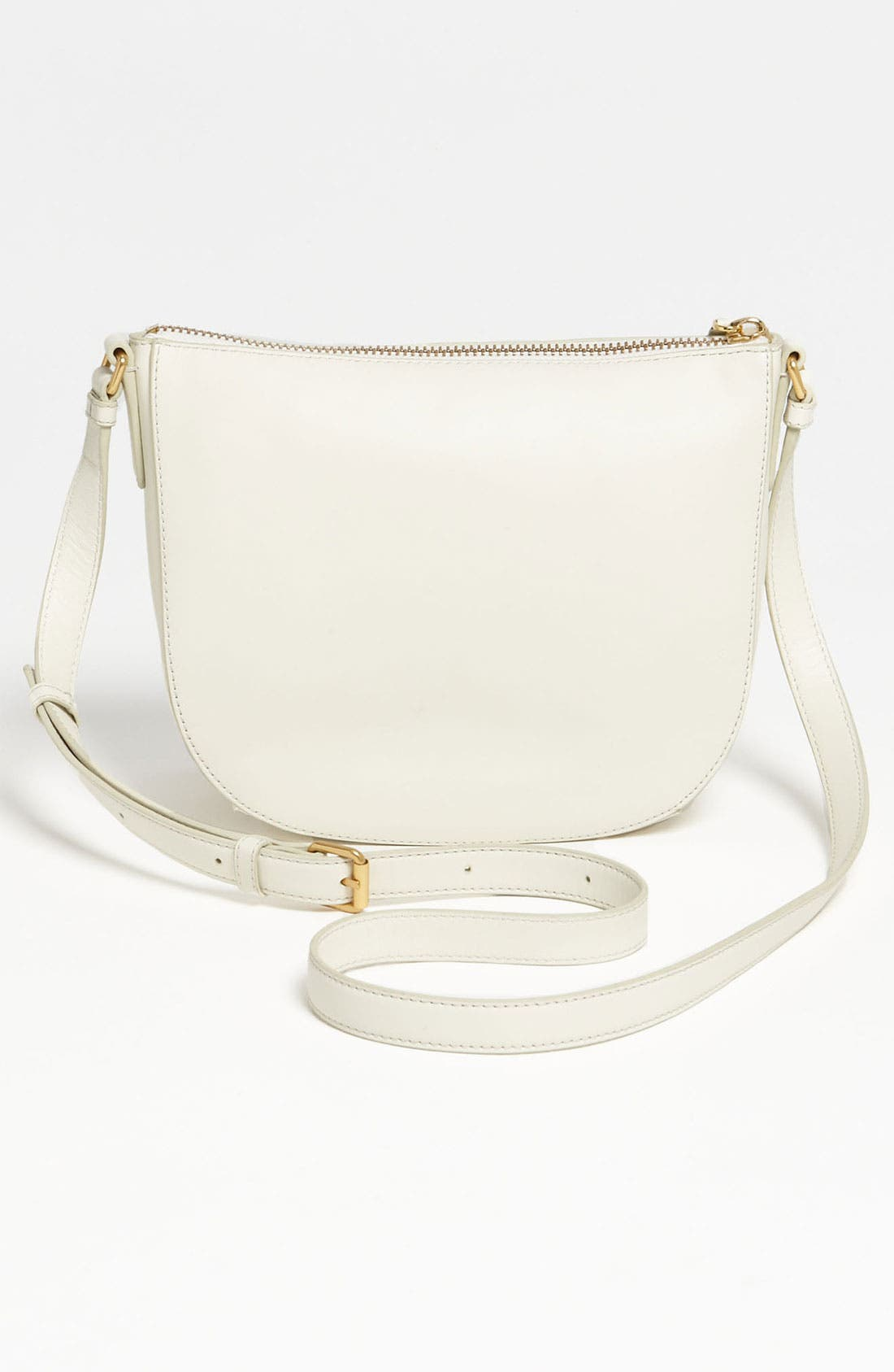 Alternate Image 4  - MARC BY MARC JACOBS 'Show Off' Leather Crossbody Bag