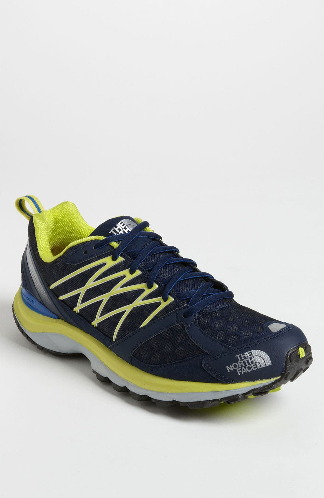 Alternate Image 1 Selected - The North Face 'Double-Track Guide' Trail Running Shoe (Men)