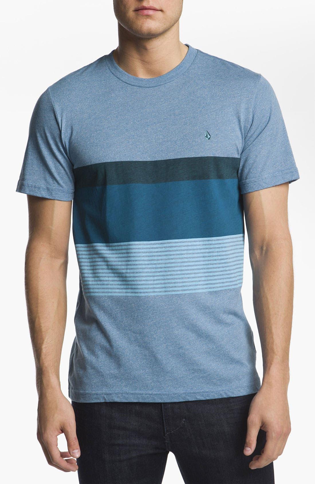Alternate Image 1 Selected - Volcom 'No Filler' T-Shirt