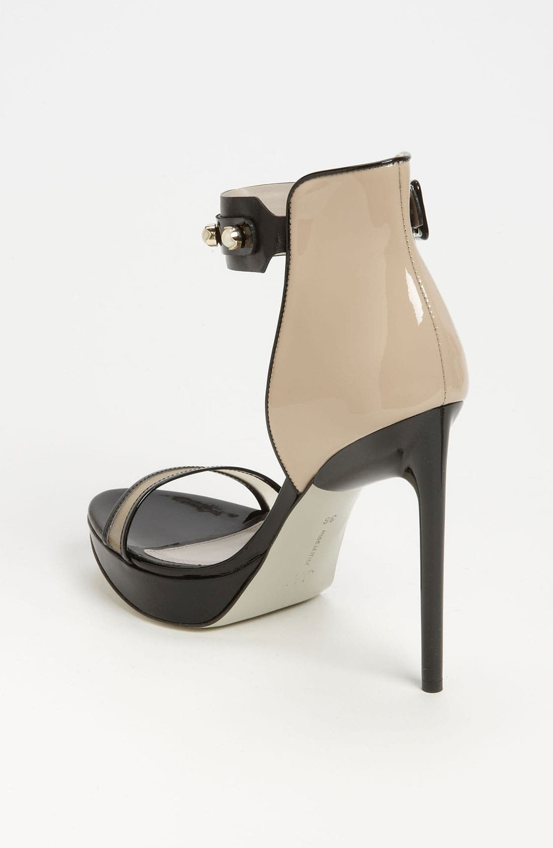 Alternate Image 2  - Jason Wu Studded Strap Sandal
