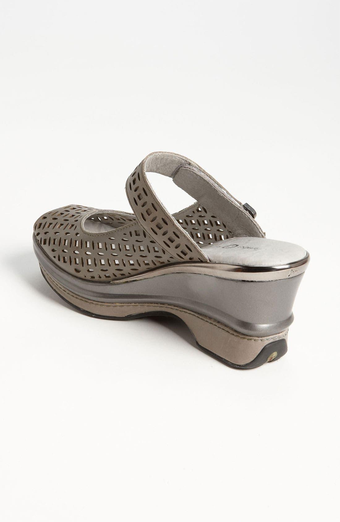Alternate Image 2  - Jambu 'Orion' Sandal
