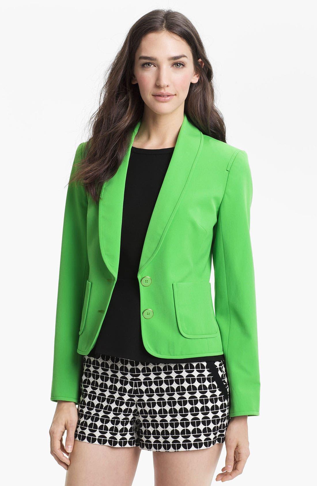 Alternate Image 1 Selected - Trina Turk 'Ricky' Jacket