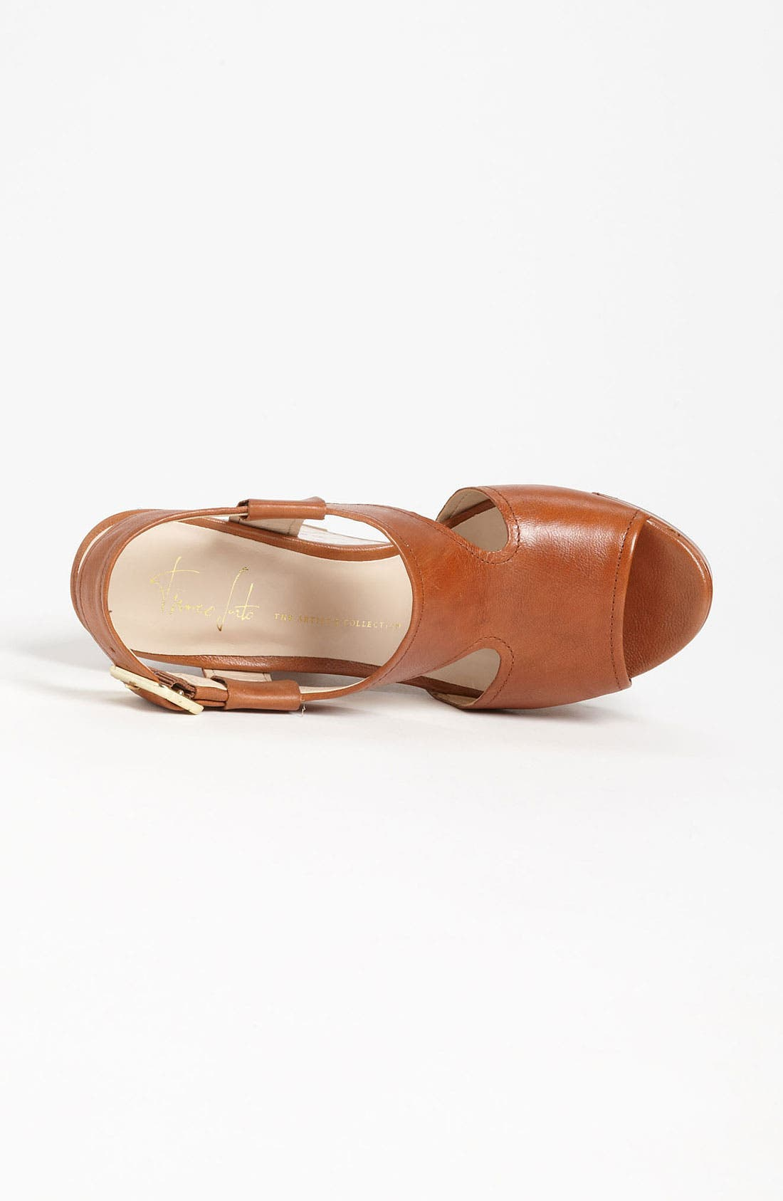 Alternate Image 3  - Franco Sarto 'Xenon' Wedge Sandal (Special Purchase)