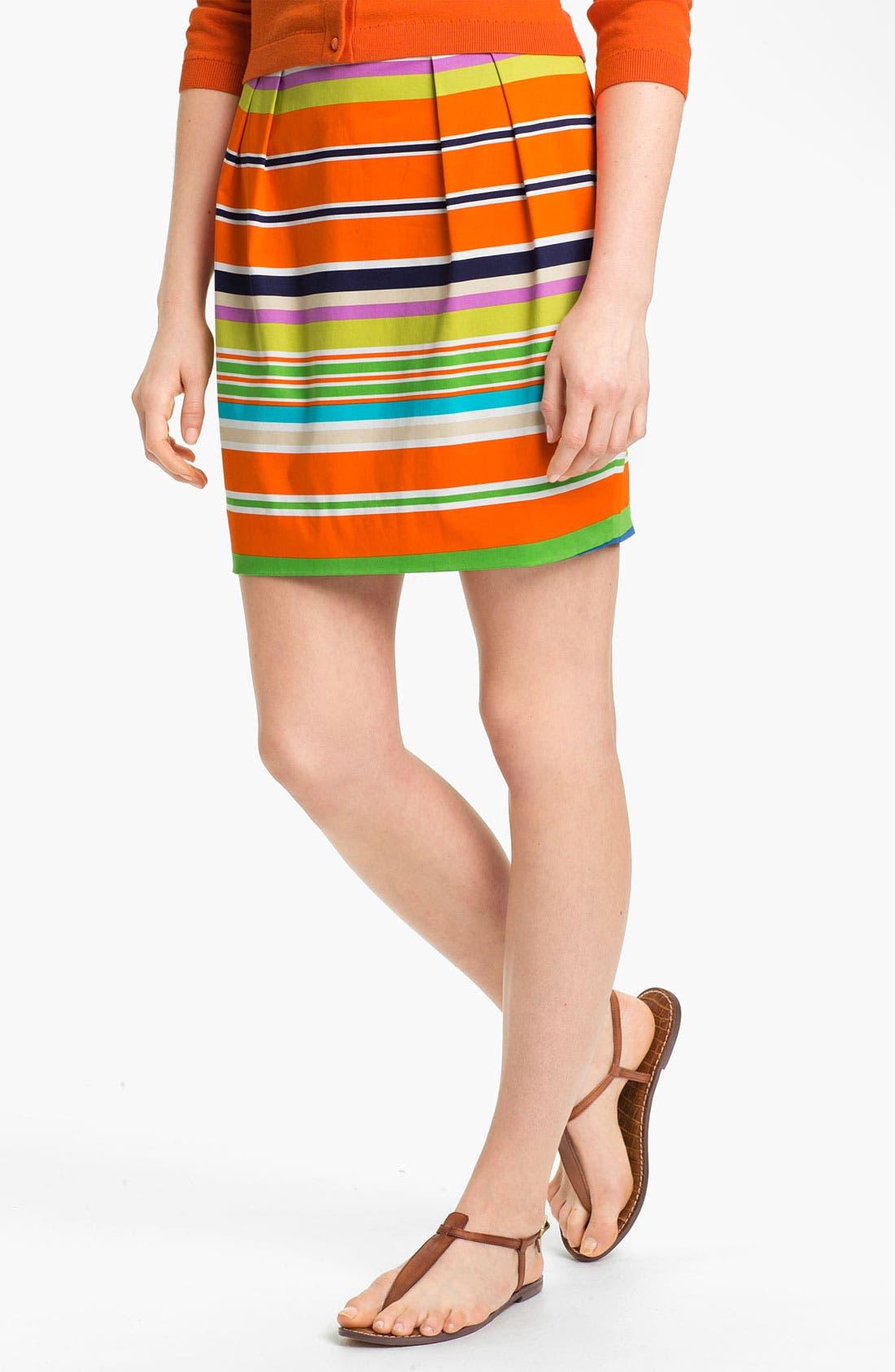 Alternate Image 1 Selected - kate spade new york 'barry' skirt