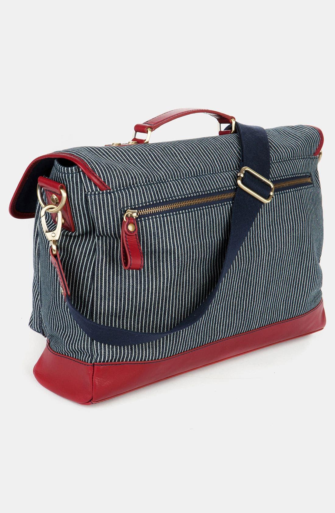 Alternate Image 2  - Ted Baker London 'Drumlen' Messenger Bag