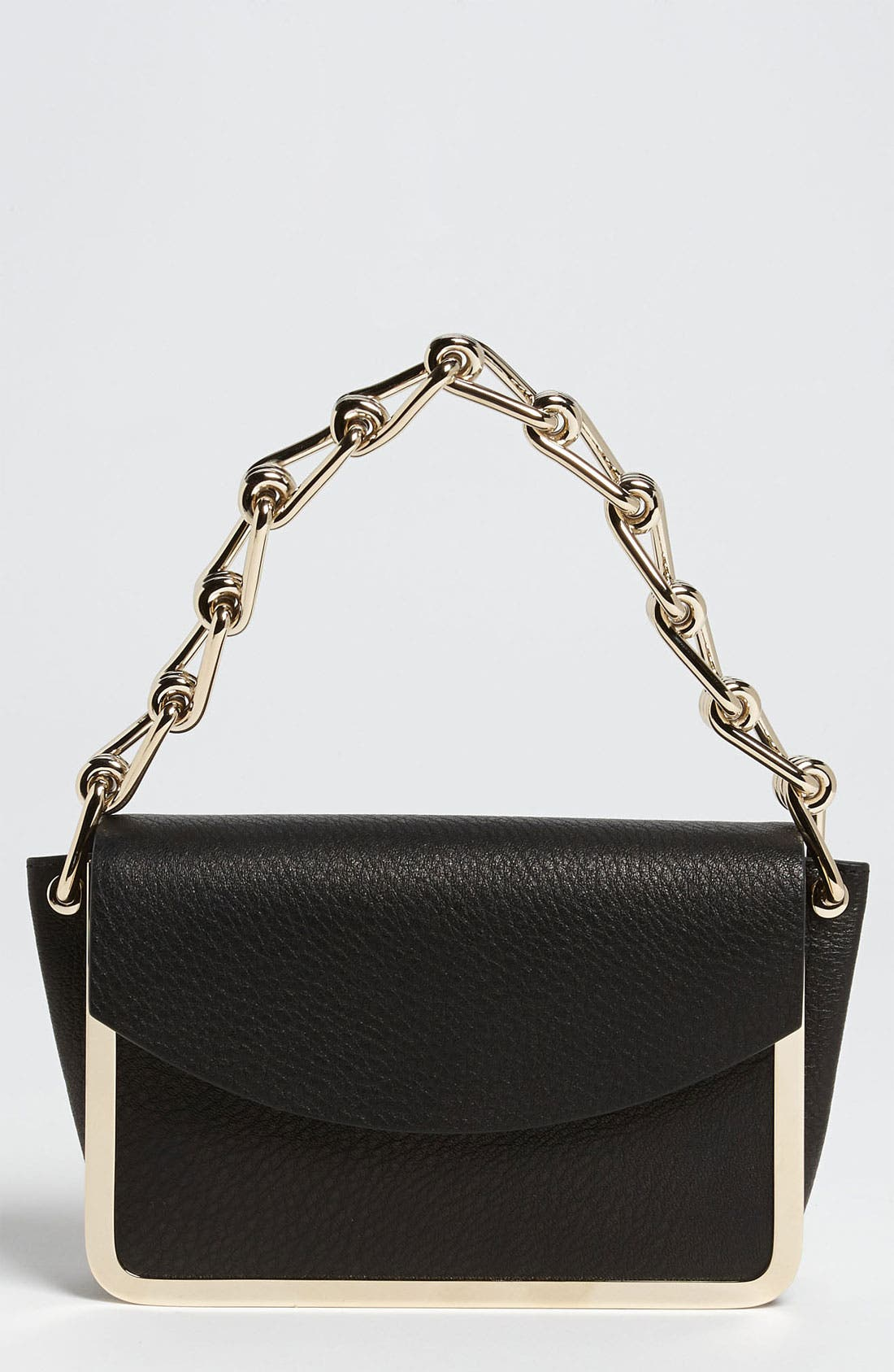 Main Image - Reed Krakoff 'Anarchy' Leather Shoulder Bag