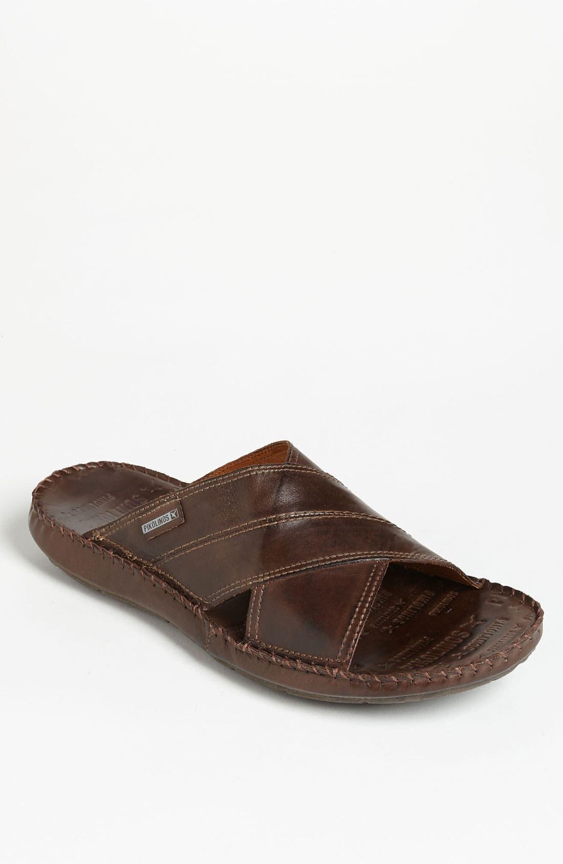 Alternate Image 1 Selected - PIKOLINOS 'Tarifa' Sandal