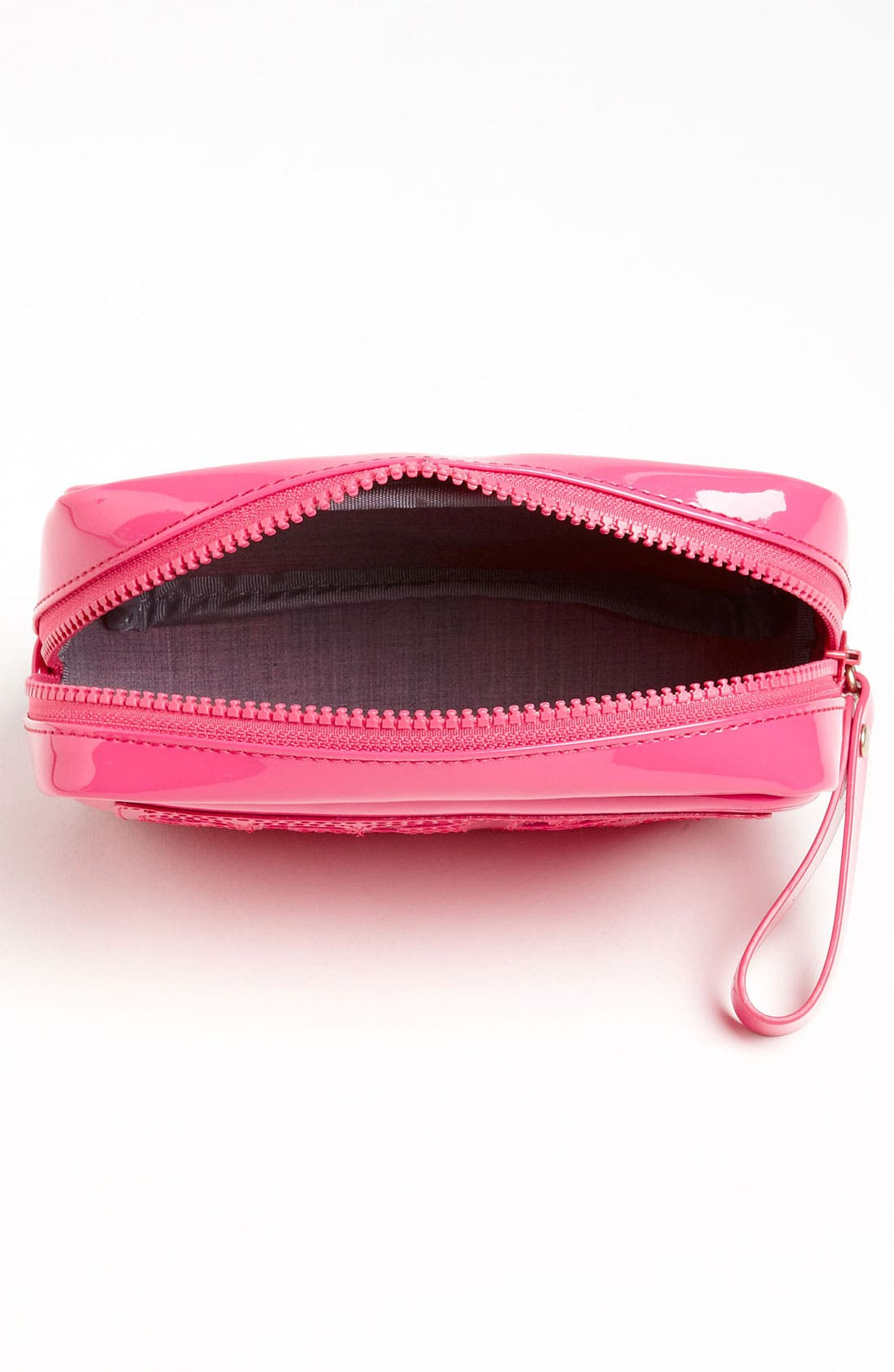 Alternate Image 3  - See By Chloé 'Zip File' Zip Around Pouch