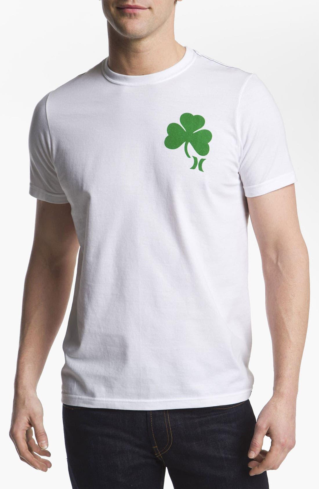 Main Image - Hurley 'O'Only' T-Shirt