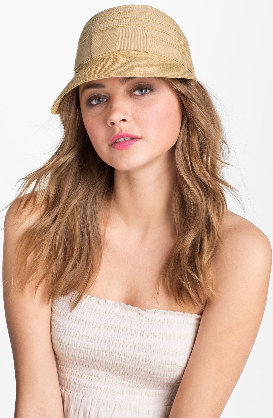 Alternate Image 1 Selected - Nordstrom Bow Cap