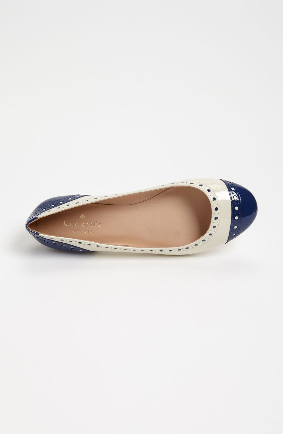Alternate Image 3  - kate spade new york 'tuttie' flat