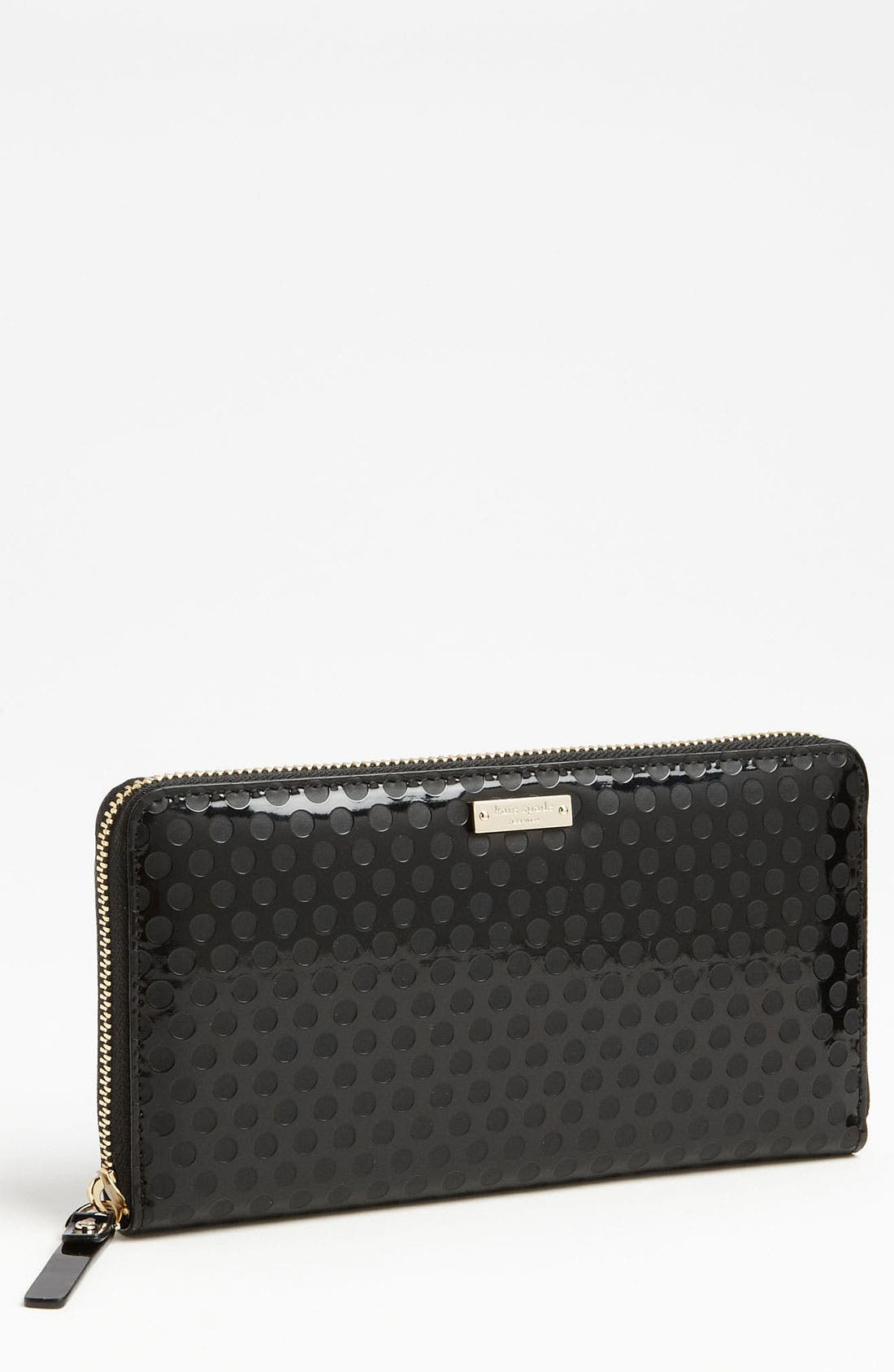 Main Image - kate spade new york 'carmine street - lacey' wallet