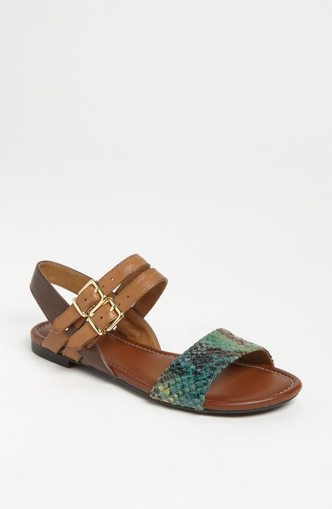 Alternate Image 1 Selected - Clarks® 'Indira Rue' Sandal