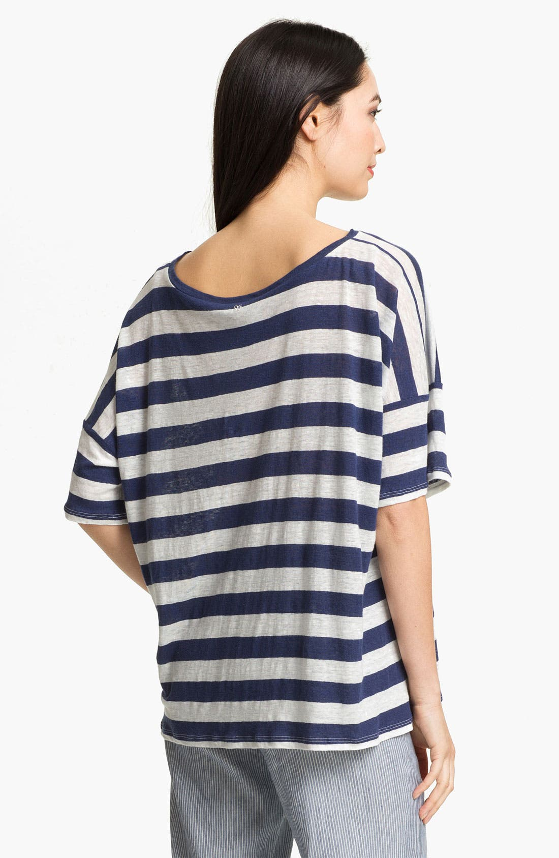 Alternate Image 2  - Weekend Max Mara 'Pontile' Top