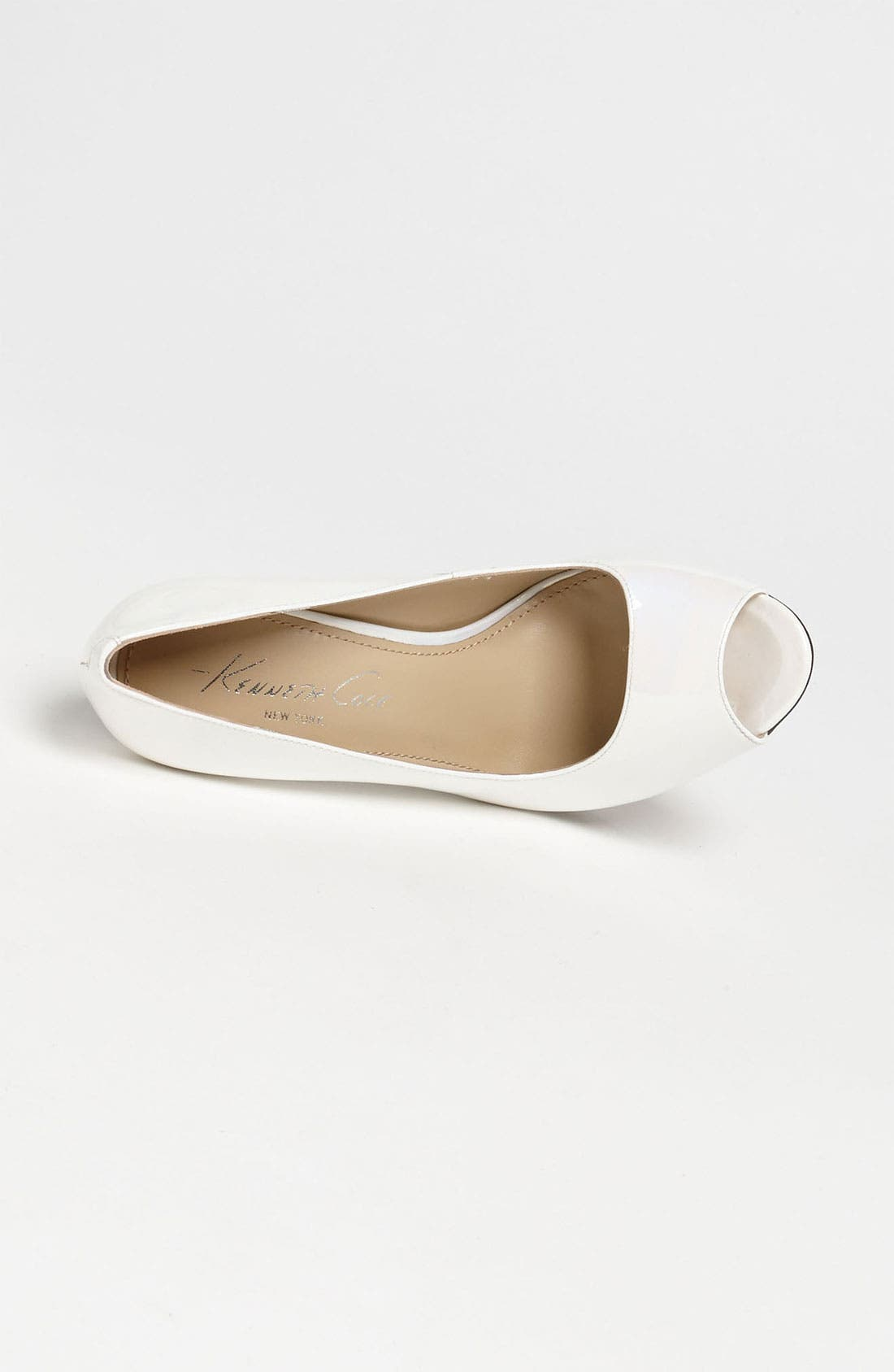 Alternate Image 3  - Kenneth Cole New York 'This Is Not a Test' Pump