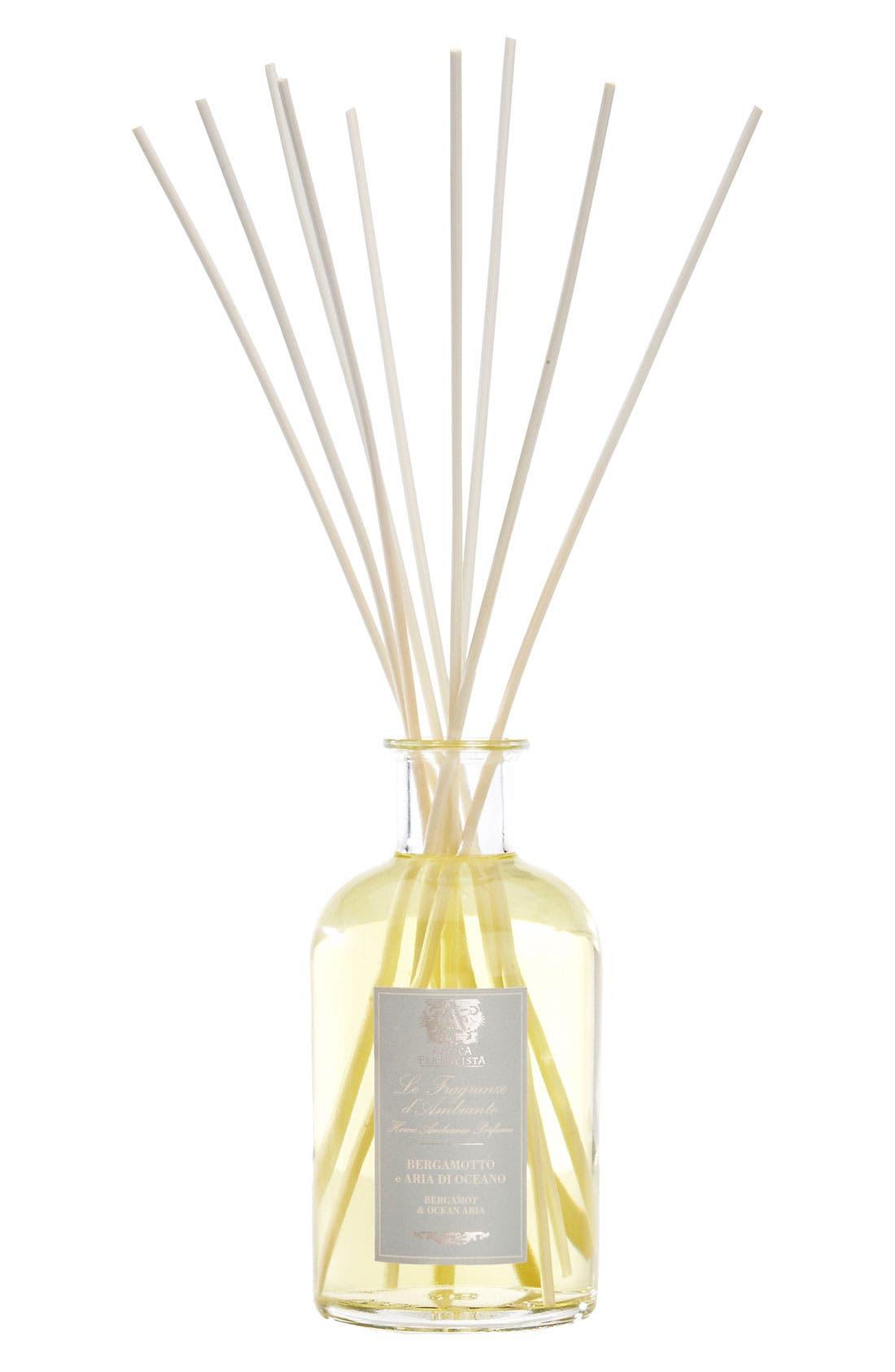 Alternate Image 1 Selected - Antica Farmacista 'Bergamot & Ocean Aria' Home Ambiance Perfume