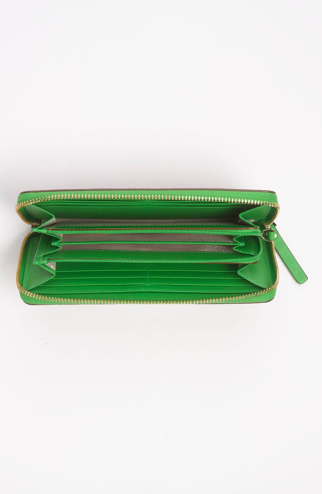 Alternate Image 2  - kate spade new york 'pack a picnic - lacey' wallet