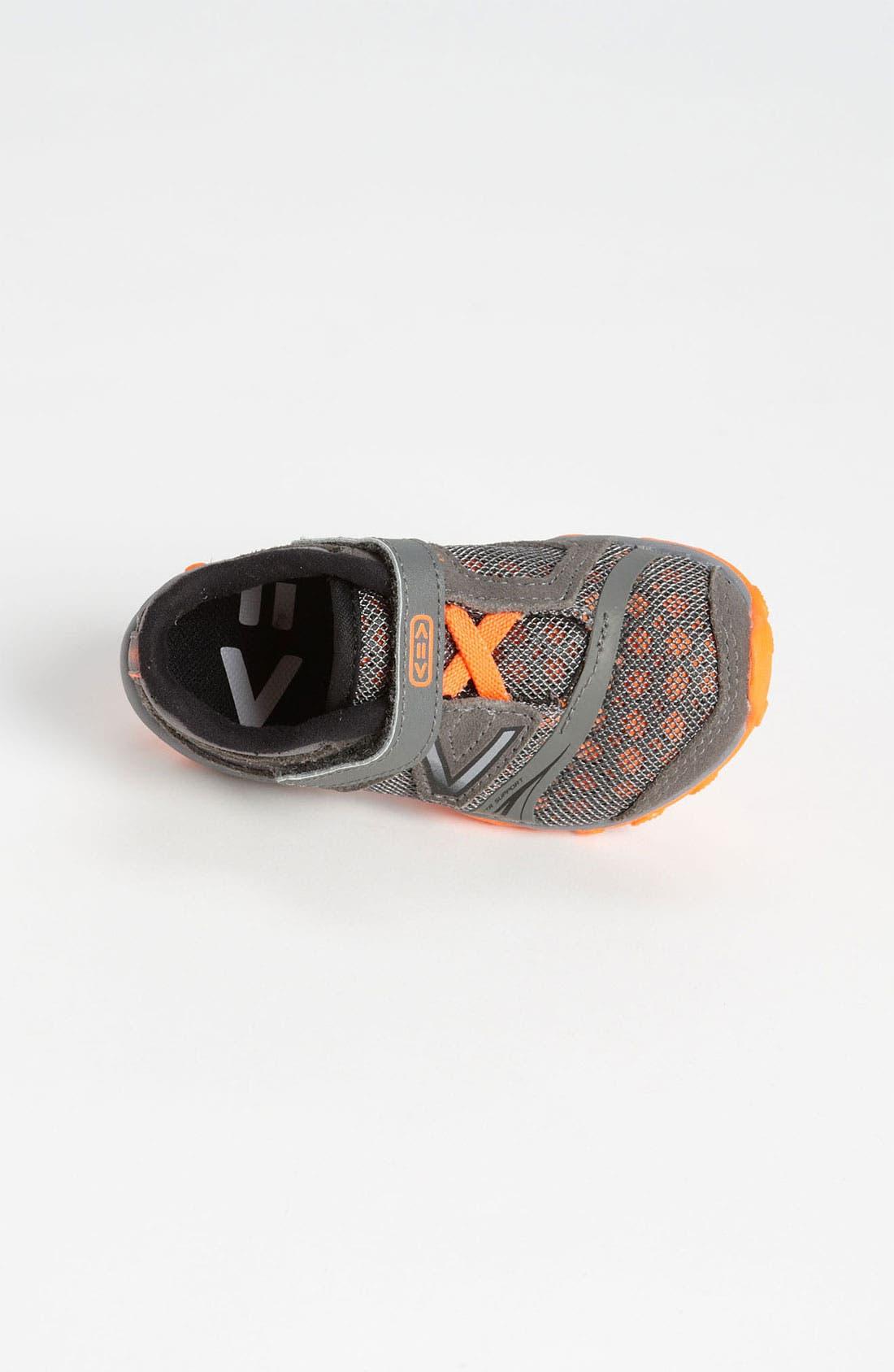 Alternate Image 3  - New Balance 'Takedown 20V3' Running Shoe (Baby, Walker & Toddler)