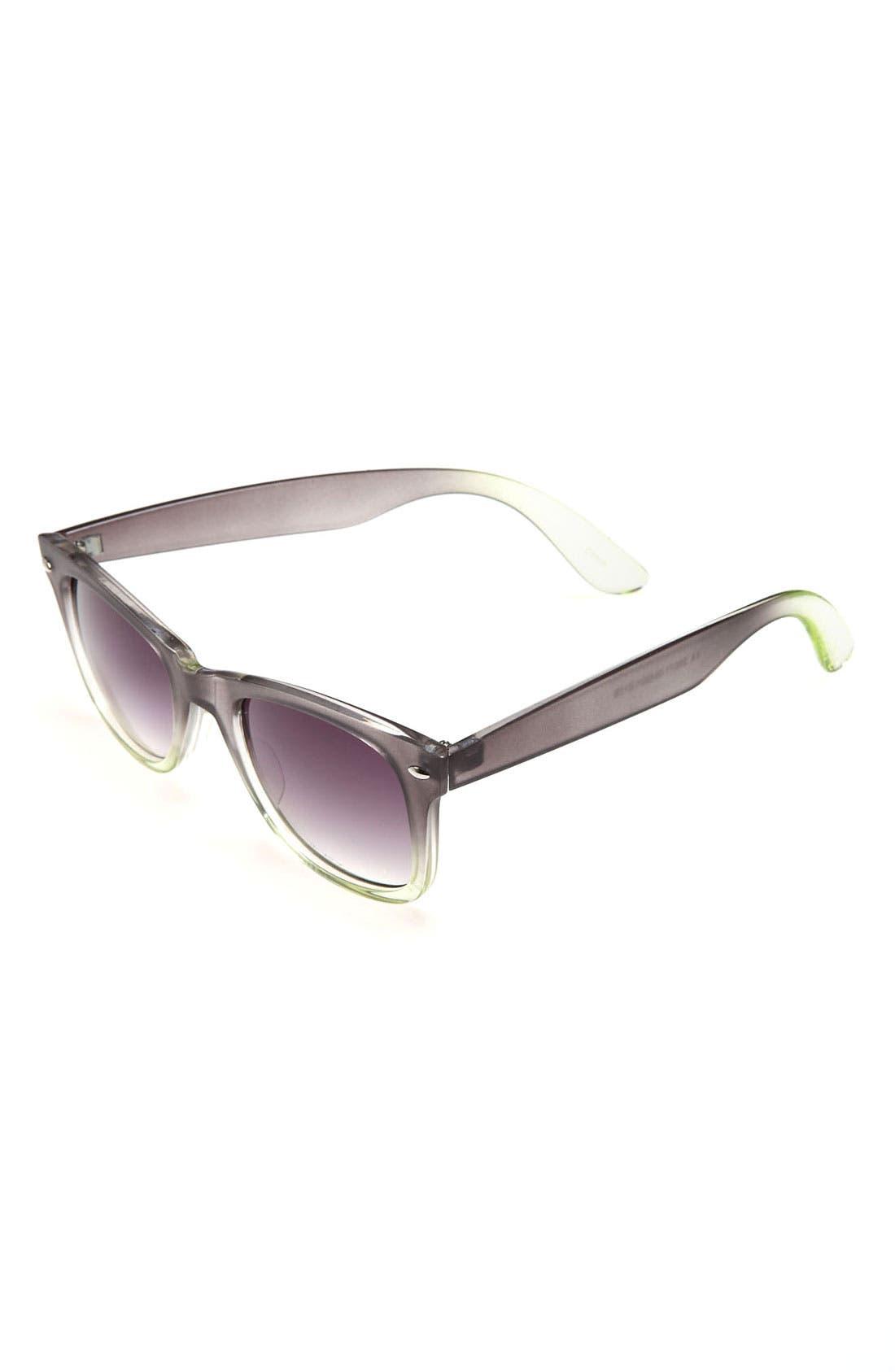 Main Image - Icon Eyewear Sunglasses (Boys)
