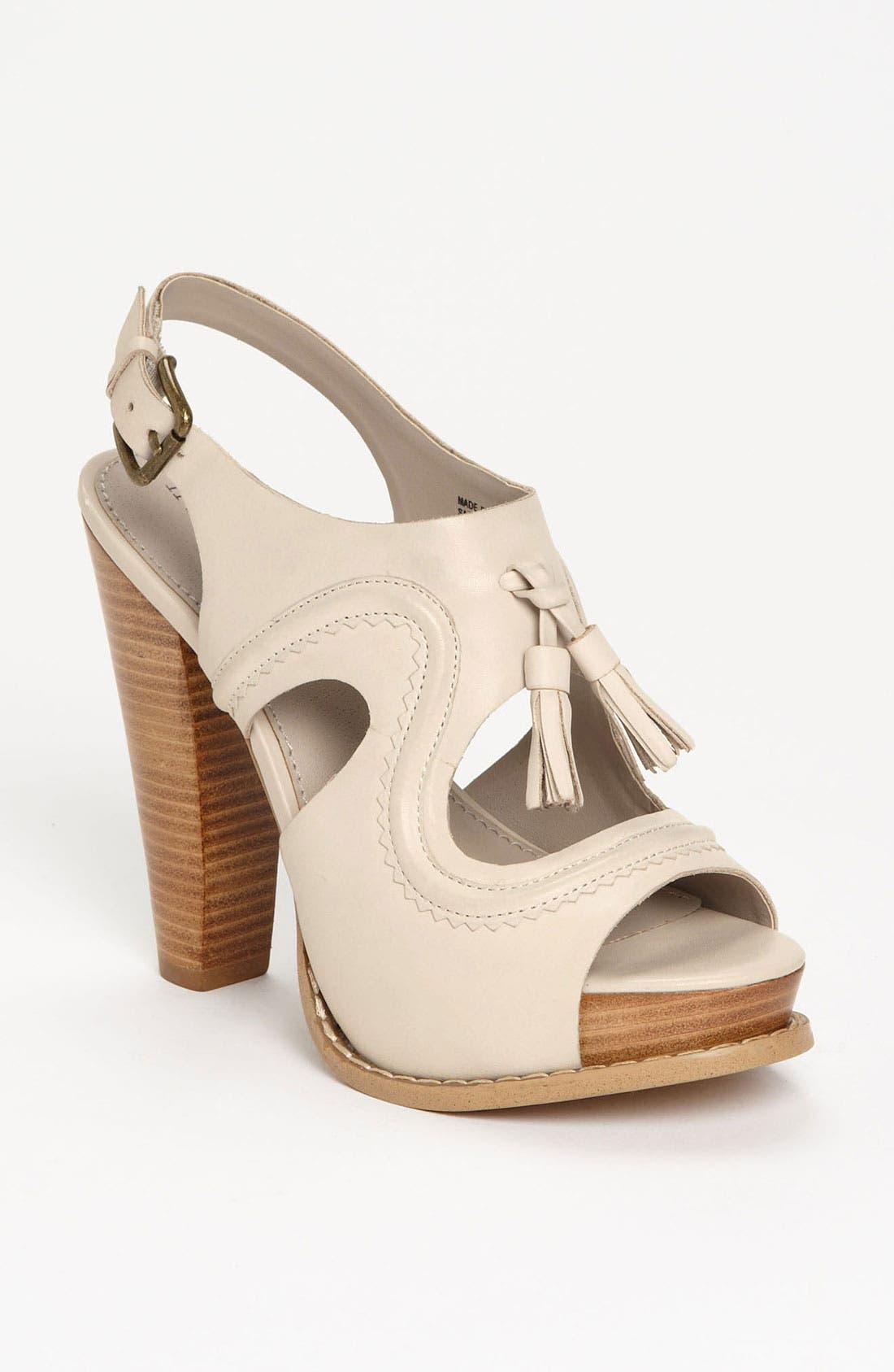 Alternate Image 1 Selected - Hinge® 'Kona' Sandal