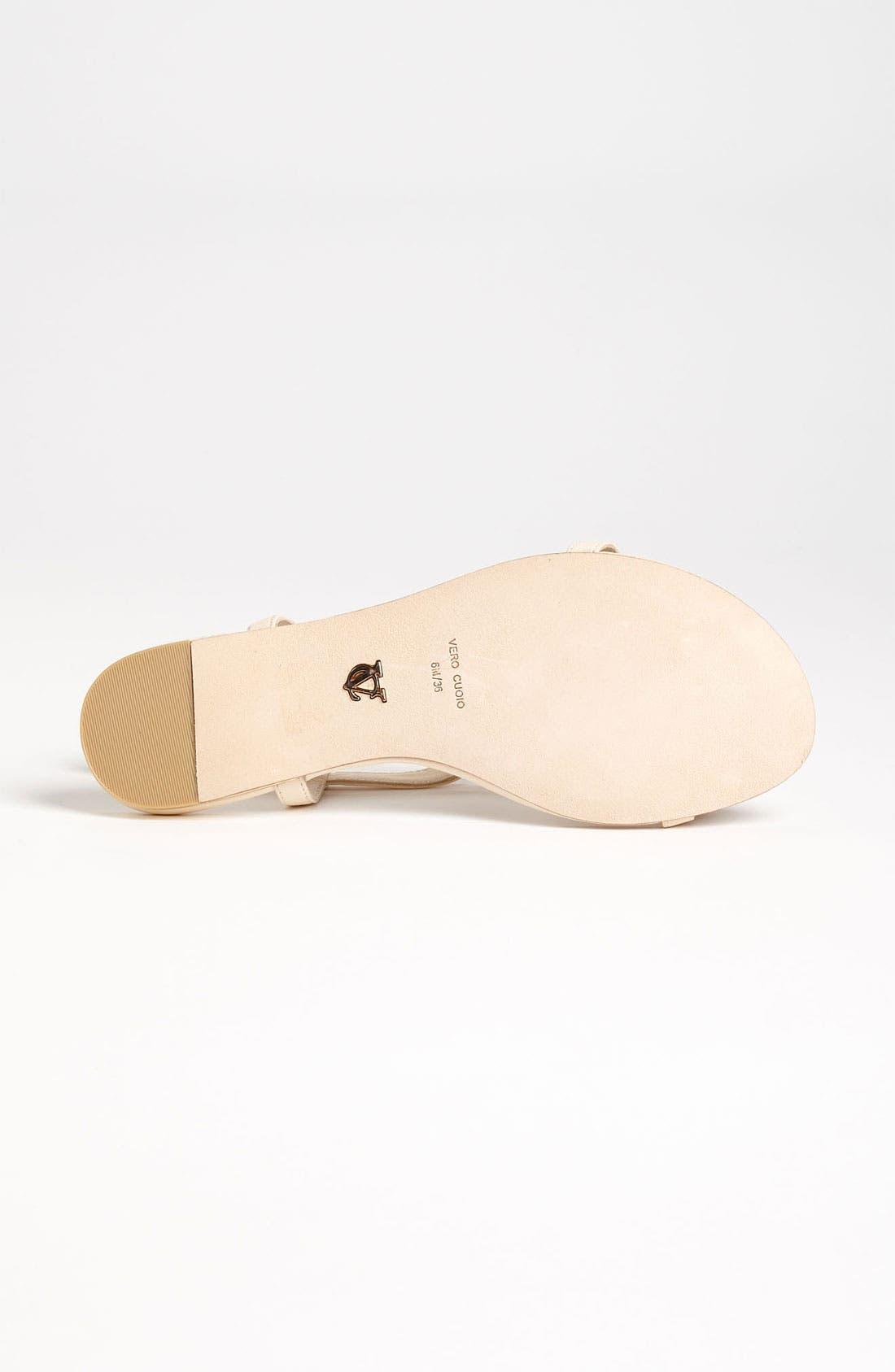 Alternate Image 4  - VC Signature 'Tong' Sandal